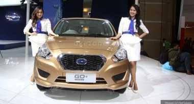 Penjualan Mobil LCGC Kian Melaju Dekati Low MPV