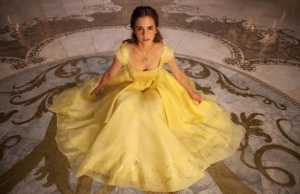 Perankan Belle di Beauty and The Beast, Ini Lho Rahasia Cantik Emma Watson