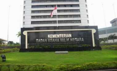 \   BUSINESS HITS: Kabar Terbaru soalHolding BUMN Tambang\