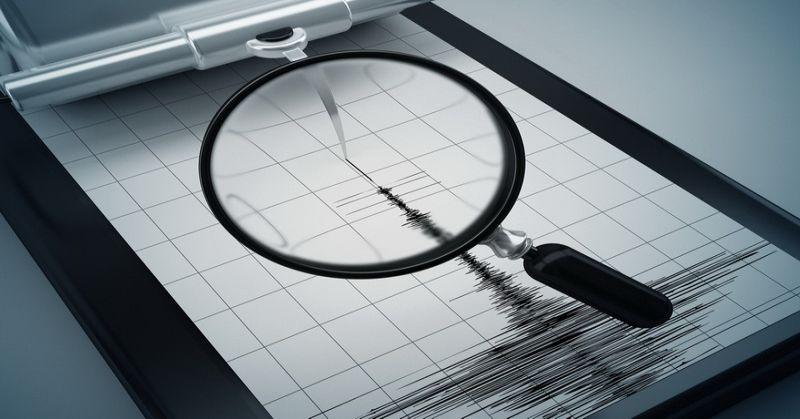 Astaga! Gempa Berkekuatan 6,4 SR Guncang Denpasar