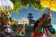 <i>Wow</i>, Bali dan Lombok Masuk 10 Besar Destinasi Pilihan <i>Traveller</i> Dunia
