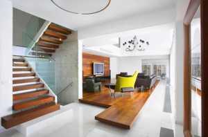 Inspirasi Desain Tangga untuk Rumah Minimalis