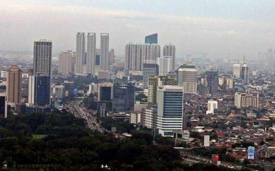 Hunian di Jakarta Kian Mahal, Begini Efek Dominonya!