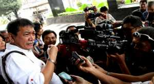 Deddy Mizwar Siap Maju Jadi Cagub Jawa Barat di Pilkada 2018
