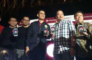 Lenovo: Indonesia Menyambut Modular Sangat Baik