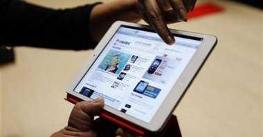 Selamat Tinggal iPad Mini 2!