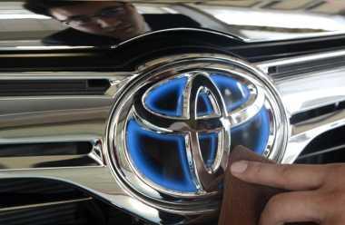 Mobil Tanpa Sopir Toyota Bakal Manfaatkan Sinyal 5G