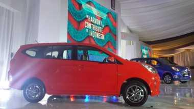 Kenapa Mobil LCGC Laku di Indonesia?