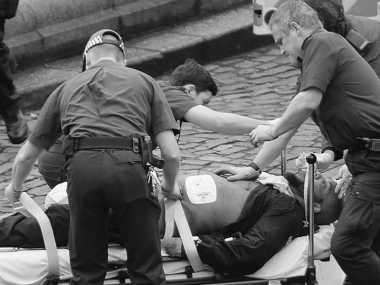 Ini Foto Terduga Pelaku Serangan Teror di Gedung Parlemen Inggris