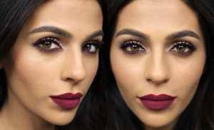 Tampilan Lipstik Matte Lebih Maksimal, Simak Tips dari Supermodel Kelly Tandiono