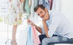 Suami Curhat Istrinya Terlalu Boros Berbelanja! Seperti Apa Ya?