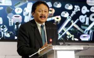 Bos BEI: Indonesia Seharusnya Raih Peringkat Layak Investasi dari S&P
