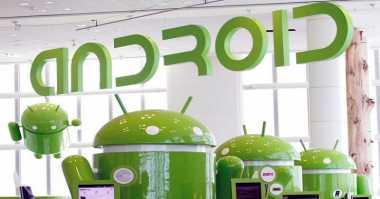 Selain Oreo, Ini Daftar Prediksi Nama Android Baru