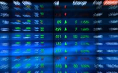 \Riset Saham First Asia Capital: IHSG Berpeluang Rebound\