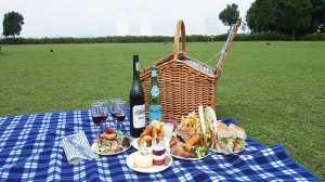 Moms, Ini Tips Menyiapkan Bekal Piknik di Akhir Pekan