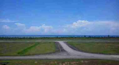 \Kereta Bandara Baru Yogyakarta, Pemkab Tak Mau Pusing Pembebasan Lahan\