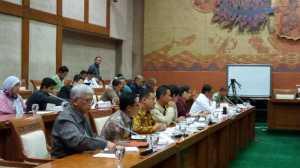 Gantikan Rini Soemarno, Sri Mulyani Paparkan Rencana Kerja Kementerian BUMN