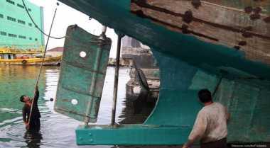 \ECONOMIC VIEWS: Nelayan Garut Makan Nasi 3 Hari Sekali hingga Daftar Orang Terkaya\