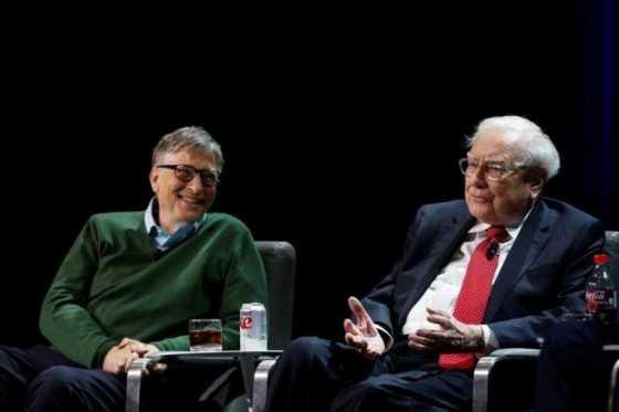 BUSINESS SHOT: Di Amerika Punya Bill Gates, RI Miliki Duo Hartono