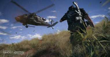 Update 'Ghost Recon: Wildlands' Segera Hadir