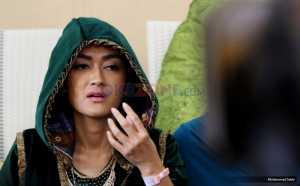 Mulan Jameela Puji Kegigihan Jupe, Inspirasi Wanita Indonesia