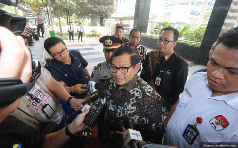 DPR Diminta Segera Seleksi Calon Komisioner KPU dan Bawaslu