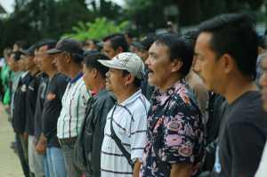 Alhamdulillah.. Ingin Bogor Aman, Sopir Angkot dan Driver Ojek Online Berdamai