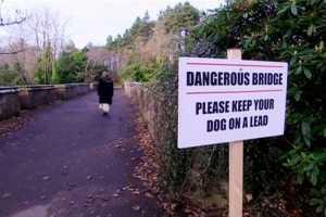 Berani Uji Nyali di Jembatan Tua yang Terkenal Angker di Skotlandia