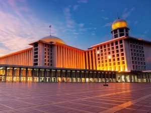 Deretan Wisata Religi di Jakarta
