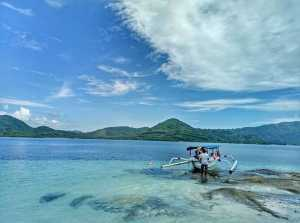 Gili Kedis Lombok Jadi Destinasi Baru untuk Liburan