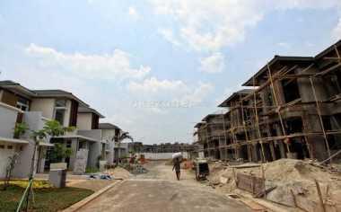 \BTN dan BPJS Ketenagakerjaan Juga Sediakan Kredit Konstruksi Rumah Murah\