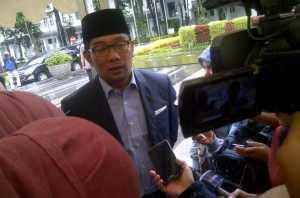 Ridwan Kamil Beri Kode Persib Bisa Gunakan Stadion GBLA