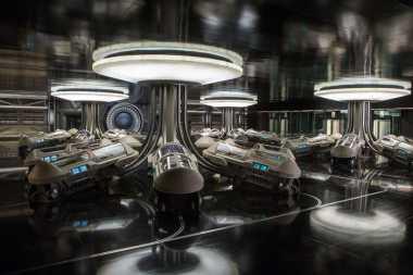 Teknologi Antariksa: Menyambut Hibernasi dalam Perjalanan di Luar Angkasa