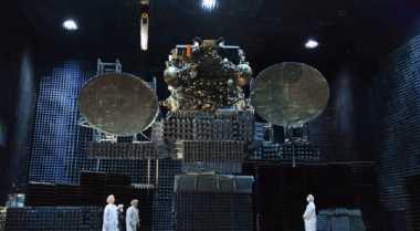 Teknologi Antariksa: Printer 3D untuk Membangun Satelit Lebih Cepat