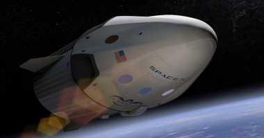 Pangkas Biaya, SpaceX Bakal Luncurkan Roket Hasil Daur Ulang