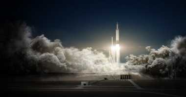 Cara Unik SpaceX Tekan Biaya Peluncuran Roket