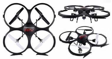 Drone-Drone Menyenangkan yang Bisa Dikendalikan dengan Smartphone (1)