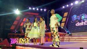 Live Dahsyat: Raffi Ahmad dan Denny Cagur Belum Bisa Move On dari...