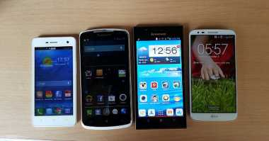Techno of The Week: Cara Cegah Ponsel Kelebihan Panas