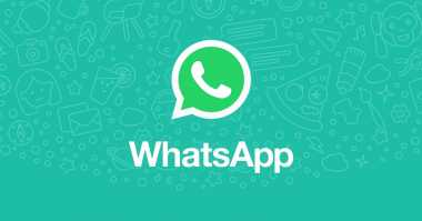 Deretan Tips untuk Jaga Keamanan Percakapan di WhatsApp (1)