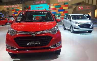 Ini yang Bikin Penjualan Wholesales Mobil Daihatsu Indonesia Naik