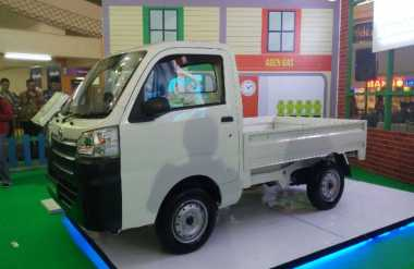 Leasing Perketat Kredit Kendaraan, Daihatsu Hi-Max Kena Dampak