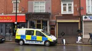 Polisi Tangkap Delapan Orang Terkait Serangan Teror di London