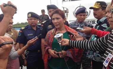 \      Menteri Susi ke Nelayan: Perangi Para Pelaku Bom Ikan!\