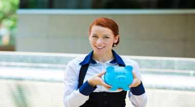 \BUSINESS HITS: Sulit Menabung? Ini Penyebabnya\