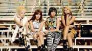 Eks Member 2NE1 Rayakan Ulang Tahun Park Bom Meski Sudah Bubar