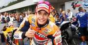 Halangan Marc Marquez Pertahankan Gelar Juara MotoGP