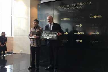 \MNC Land dan Hyatt Hadirkan Park Hyatt Hotel Pertama di Indonesia\