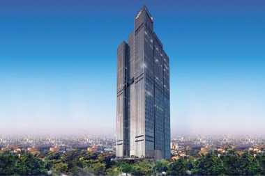 \MNC Land-Hyatt Bangun Hotel 39 Lantai, Ini Alasannya\