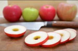 Manfaat Apel untuk Kesehatan Tubuh